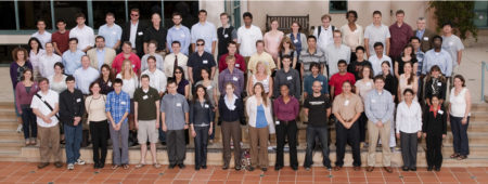 ACS Division of Organic Chemistry 2011 Graduate Research Symposium at UC Santa Barbara