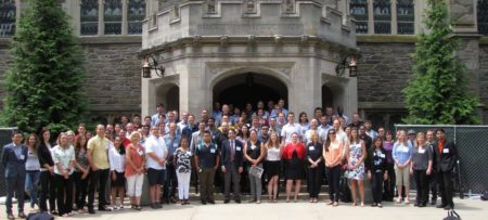 ACS Division of Organic Chemistry 2016 Graduate Research Symposium at Bryn Mawr, PA