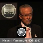 NOS 2017 Videos-Yamamoto Photo