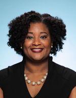 Dr. Malika Jeffries-EL Photo