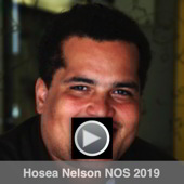 Thumbnail for the video of Hosea Nelson's 2019 NOS Lecture