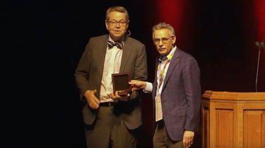 Image-Stephen Buchwald Adams Award Presentation 2019