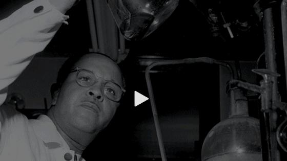 Percy Julian Video on PBS